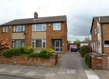 Thumbnail 3 bed semi-detached house to rent in 22 Linkswood Avenue, Wheatley Hills