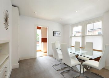 Thumbnail 2 bed maisonette to rent in Louisville Road, London