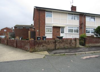 Thumbnail 2 bedroom flat for sale in Marldell Close, Havant, Hampshire
