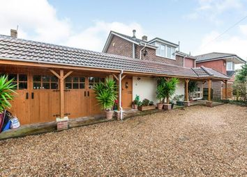 5 bed detached house for sale in St. Aubins Park, Hayling Island PO11