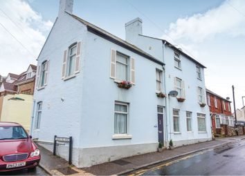 Thumbnail 4 bed property for sale in High Street, Weymouth
