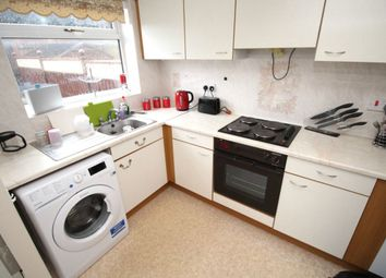 Thumbnail 2 bed terraced house to rent in St. Annes Court, St. Annes Road, Blackpool