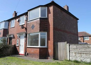 Thumbnail 3 bed semi-detached house for sale in Kirkham Avenue, Manchester