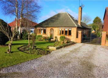 4 bed detached bungalow for sale in Ferry Lane, Beverley HU17