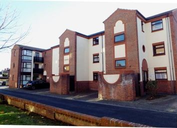 Thumbnail 1 bedroom flat for sale in Bush Street East, Southsea, Hampshire