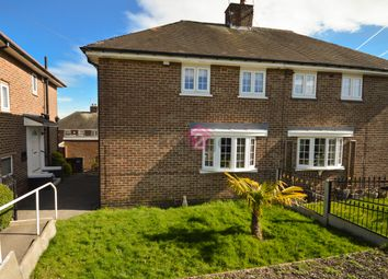2 bed semi-detached house for sale in Manor Park Road, Sheffield S2
