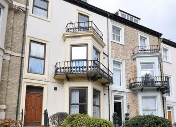 Thumbnail 1 bed flat to rent in Abbey Terrace, Whitby