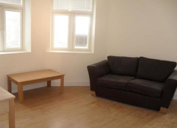 Thumbnail 1 bed flat to rent in North Road, Roath, Cardiff
