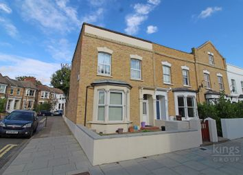 3 bed end terrace house for sale in Brooke Road, London E5