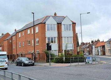 Thumbnail 2 bedroom flat for sale in Chapel House Court, Selby