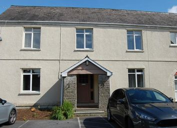 Thumbnail 4 bed detached house to rent in Glynhir Road, Llandybie, Ammanford