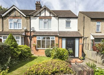 Thumbnail 4 bed semi-detached house for sale in Cell Barnes Lane, St Albans, Hertfordshire