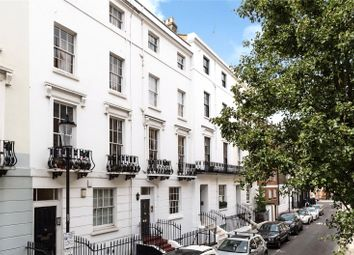 Thumbnail 4 bed terraced house for sale in Ossington Street, London