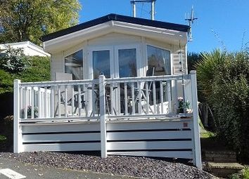 2 bed mobile/park home for sale in Rhyd Y Foel, Abergele, Abergele LL22