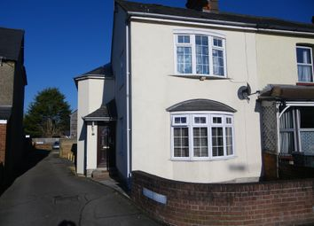 Thumbnail 1 bed maisonette to rent in Kings Road, Newbury