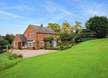 Thumbnail 4 bed property for sale in Dingle Lane, Hilderstone, Stone