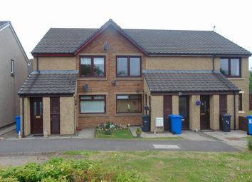 Thumbnail 1 bed flat to rent in Malcolm Court, Bathgate