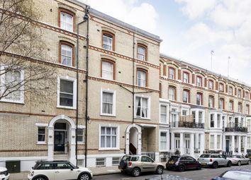 Thumbnail Studio to rent in Cheniston Gardens, London