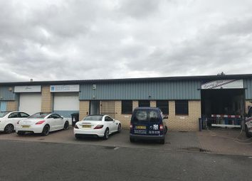 Thumbnail Light industrial to let in 12 Hadrian Court, Seventh Avenue, Team Valley, Gateshead