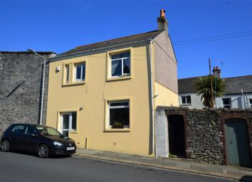 Thumbnail 3 bedroom semi-detached house for sale in Montpelier Road, Plymouth, Devon