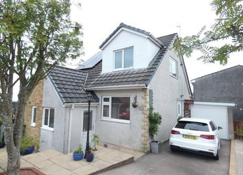 Thumbnail 2 bed detached house for sale in Rowantree Close, Whitehaven, Cumbria