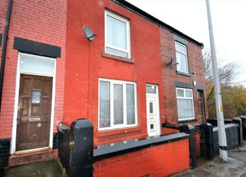 Thumbnail 2 bed terraced house for sale in Loxham Street, Moses Gate, Bolton