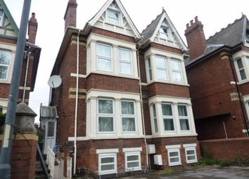 Thumbnail 1 bed flat to rent in Alexander House, Aylestone Hill