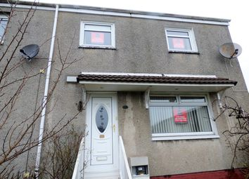 Thumbnail 3 bed end terrace house for sale in Park Lane, Blantyre, Glasgow