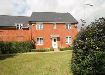 Thumbnail 4 bed link-detached house for sale in Honeymead Lane, Sturminster Newton