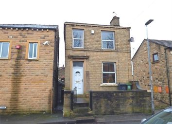 Thumbnail 2 bedroom detached house for sale in Nabcroft Lane, Huddersfield, West Yorkshire