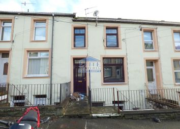 Thumbnail 2 bed terraced house for sale in Adare Street, Ogmore Vale, Bridgend .