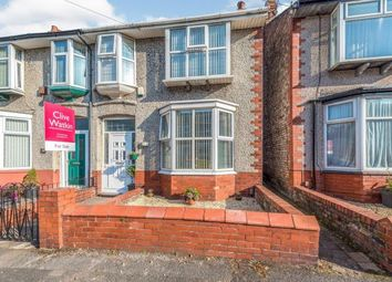 3 bed semi-detached house for sale in Seafield Avenue, Liverpool, Merseyside L23