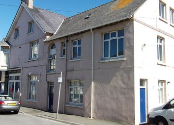 Thumbnail 1 bed flat to rent in Lewthaites Way, Port St Mary, Isle Of Man