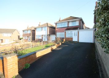 Thumbnail 3 bed detached house for sale in Earlsfield Drive, Nottingham