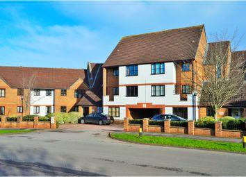 Thumbnail 2 bed flat for sale in Ridge Green - Shaw Ridge, Swindon