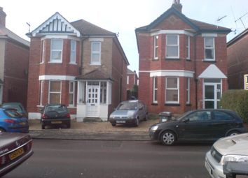 Thumbnail 6 bed detached house to rent in Stanfield Road, Winton, Bournemouth