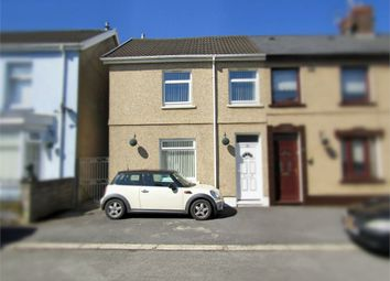 Thumbnail 3 bed terraced house for sale in Marged Street, Llanelli, Carmarthenshire