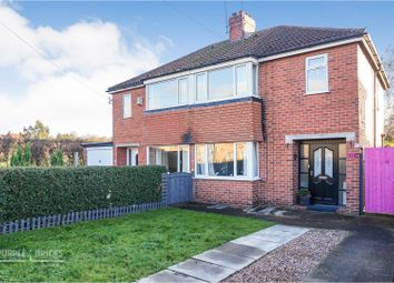 Thumbnail 3 bed semi-detached house for sale in Grove Road, Pontefract