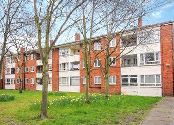 Thumbnail 4 bed flat to rent in Birchmore Walk, Highbury, London