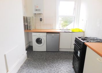 Thumbnail 2 bedroom maisonette to rent in Milton Road, Southsea