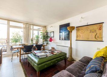 Thumbnail 1 bedroom flat for sale in Golborne Road, Portobello