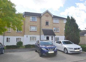 Thumbnail 1 bedroom flat for sale in Chipstead Close, Sutton
