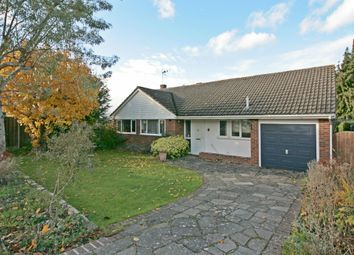 Thumbnail 3 bed detached bungalow for sale in Sheridans Road, Bookham, Leatherhead
