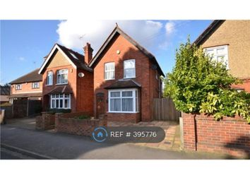Thumbnail 3 bed detached house to rent in St. Marks Road, Maidenhead