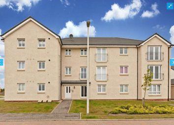Thumbnail 2 bed flat to rent in Auld Coal Bank, Bonnyrigg, Midlothian