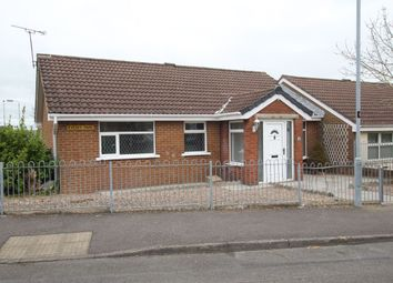 Thumbnail 2 bedroom bungalow for sale in Ballyvesey Park, Newtownabbey