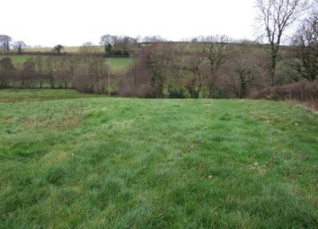Thumbnail Land for sale in Exbourne, Okehampton