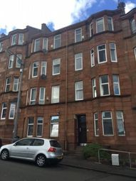 Thumbnail 1 bed flat to rent in Cathkinview Road, Glasgow