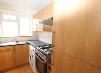 Thumbnail 2 bed flat to rent in Broadway, Knaphill, Woking