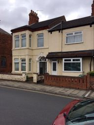 Thumbnail 3 bed terraced house for sale in Yarra Road, Cleethorpes
